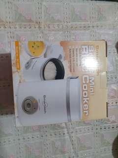Smartech Mini Rice Cooker全新迷你電飯煲