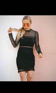 BNEW f21 dress