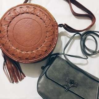 Crossbody Bag Bundle