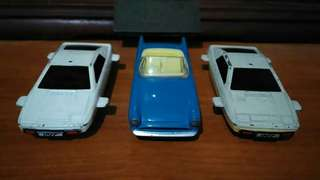 007 James Bond diecast (lot)