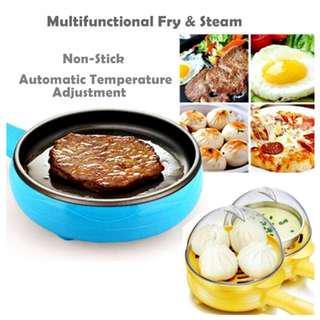 Mini Multifunction Cooker
