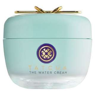 Tatcha Water Cream Moisturiser