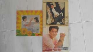 Danny Chan vinyl record