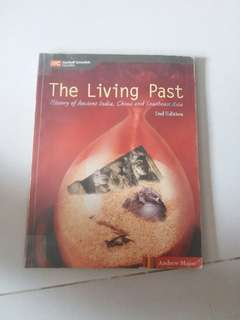 Lower Secondary History Textbook