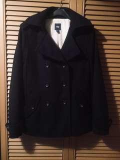 Gap wool coat