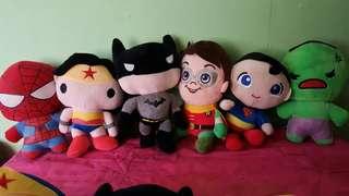 super hero stuff toys