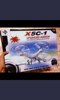 """Bayang Toy x5c-1 Drone """"Quadcopter"""""""