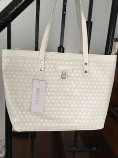 Authentic Kenneth Cole Reaction Tote