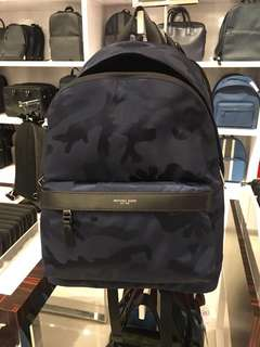 Michael Kors Backpack 男裝 (限時優惠)