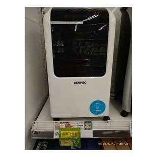 Kredit Air Cooler Denpoo Tanpa Kartu Kredit