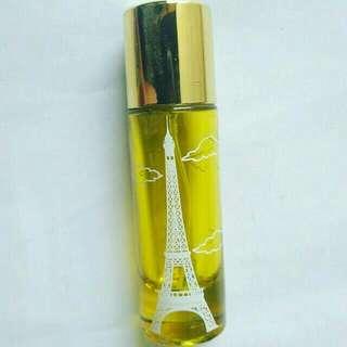 Parfum minyak wangi Blue emotion by eigner 30 ml
