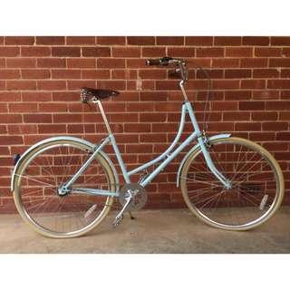 New Ladies Birichino Gigi Pastel Bicycle RRP $648