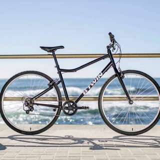 [High Quality] TREKKING BIKE RIVERSIDE 100