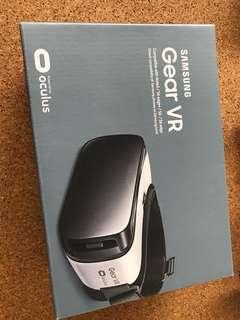 BN sealed Samsung Gear VR Oculus