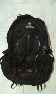 PRELOVED CONSINA GREAT SLAVE 35L