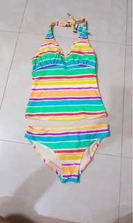 CUTE AND BRIGHT SWIM SUITS!