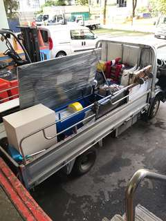 Budget Lorry Rental For Moving Transportation Delivery