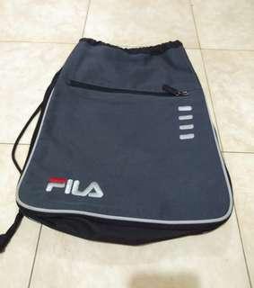 Fila String Bag