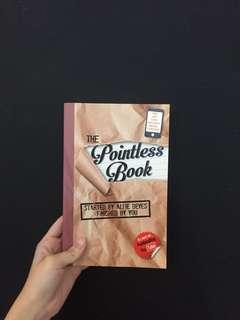Alfie Deyes's The Pointless Book
