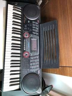 Casio Keyboard CTK-631