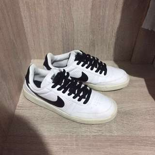 Original Nike White Shoes