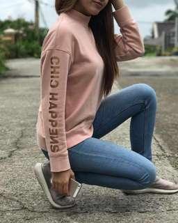 H&M sweater 💖