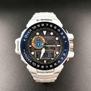 代購 CASIO G-SHOCK 航海系列腕錶