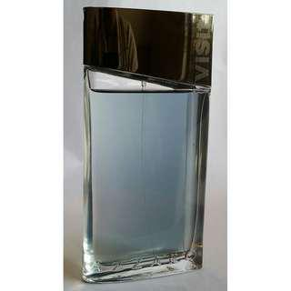 Visit by Azzaro 100ml EDT 90% full
