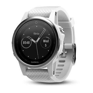Garmin Fenix 5s (Brand new)
