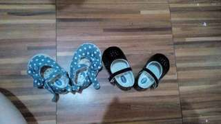 Enfant shoes (bundle) size M