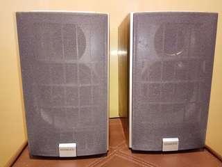 Kenwood Speakers 喇叭一對