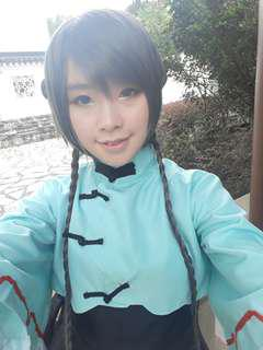 URGENT CLEARANCE Luo Tian Yi March Rain Cosplay