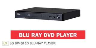 wired streaming 3d blu-ray disc