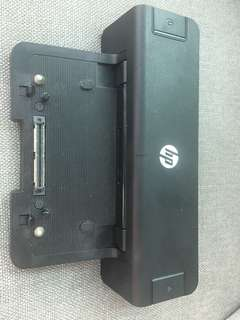 HP Probook laptop docking station
