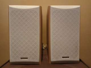 Onkyo Speakers 喇叭一對