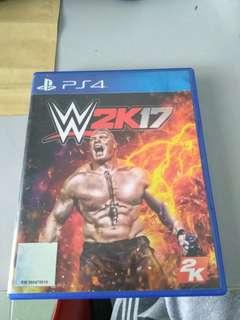 WWE 2K17 W2K17 R3