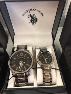 Couple watches! Pm me if your interested! 😊 legit and aunthentic item.
