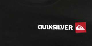 Quiksilver x Behind the Brand