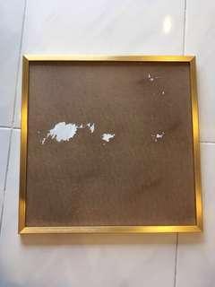 Large Gold Photo Frame