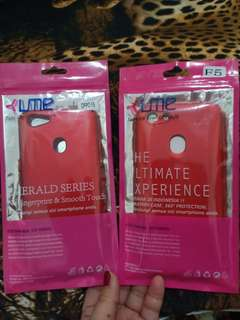 Case Oppo F5 Yume (2pc)
