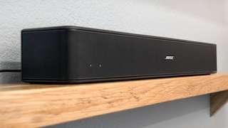 Bose soundbar