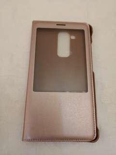 全新華為Mate 7粉色手機電話殼