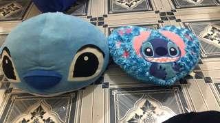 Head Stitch - Heart Stitch