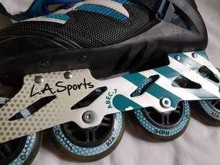 LA Sports Roller Skates