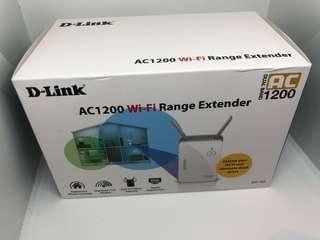 D-Link DAP1620 AC1200 Wifi Extender