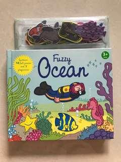 Ocean Creatures Playbook