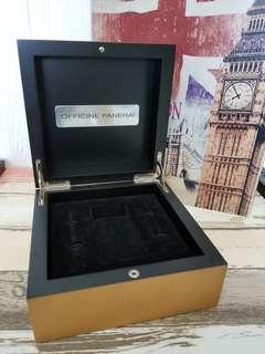 OFFICINE PANERAI 手錶盒