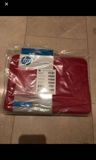 HP Laptop case sleeve