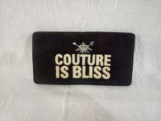 Juicy Couture long wallet