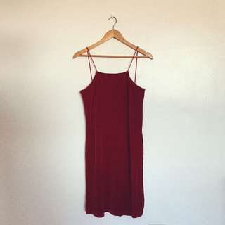 Zara Long Cami